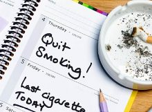 Quit Smoking: The Simple, Scientific Way to Stop Smoking By now, almost everyone in the world knows that smoking is terrible for your health. It can cause ulcers, cancer, bad teeth, and loads of other problems. It's also very addictive; hence it becomes very challenging to quit smoking cigarettes once a person becomes hooked. Why quit smoking? It is more of a desire than a need to smoke cigarettes; quitting smoking is the number one best thing you can do for your health. If you want to achieve success in life, you have to leave behind all your bad habits, and cigarette smoking is one of them. In this article, I will share some research-backed tips on how to quit smoking for good. 1. Make a plan: Once you decide to quit smoking, it is imperative that you must prepare a list of things that will motivate you. It should contain all the benefits you would get once you quit smoking, a list of the reasons why you need to stop, and also pictures of yourself from the time you started smoking, along with old photos of yourself. 2. Why is it difficult to quit smoking cigarettes? Experts believe that nicotine, the primary psychoactive ingredient in cigarettes, interferes with the brain's nicotine receptors. When nicotine interferes with the receptors, they become less sensitive. You have to get nicotine receptor antagonists to be able to quit smoking. You can find them in many shops and pharmacies. There are different types of quitting smoking, such as cold turkey quitting, taking nicotine replacement therapy (NRT), nicotine gum, patches and lozenges, and a myriad of different methods. If you know how to quit smoking, this article can help you do it. How to quit smoking First, acknowledge that you have a problem. How to quit smoking cigarettes The good news is that quitting smoking cigarettes isn't all that difficult. Here are some simple steps that one can follow: Start by putting the cigarette down. If you want to quit smoking, you must be ready to put the cigarette down. Every smoker knows that putting the cigarette down is the first step. Many smokers quit the first day that they put down the cigarette. It's essential to start by putting down the cigarette, for if you don't do it, you might not even think about quitting. Keep trying. It's important to keep trying to quit smoking. Smoking makes it very difficult to stop smoking, and if you don't keep trying to quit, you will simply give up. Conclusion As you can see, smoking cigarettes is one of the most dangerous habits that you can have. It's also a very complex process because of the different stages it passes through. This means that there's no 'quick fix' solution. But it does not mean that quitting smoking is not doable. It just requires a lot of willpower and determination to overcome the urge to smoke. The good news is that it's possible to quit the habit. You just need to take the right steps towards a successful quitting experience